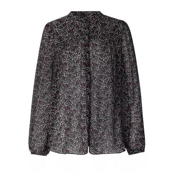 Bilde av Second Female - Kaylan Shirt Bluse