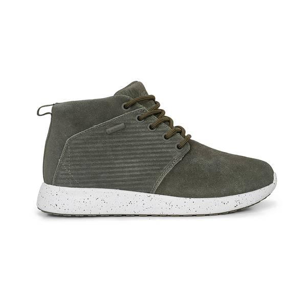 Bilde av Kastel - Sneakers Madla WR Leather Olive