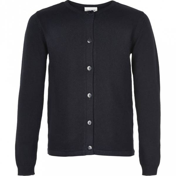 Bilde av The New - Basic Knit Cardigans Black