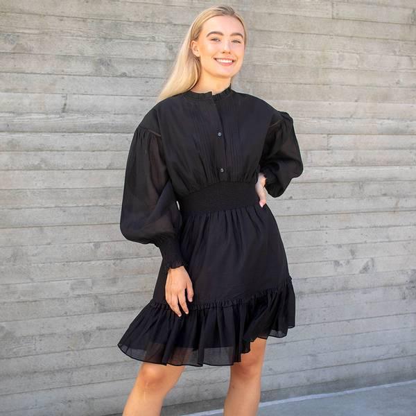 Bilde av Designer Remix Girls - G. Sonia Sleeve Dress