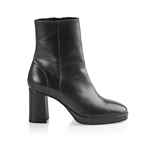 Bilde av Pavement - Asta Ankel Boots Svart